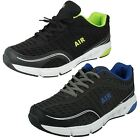Mens Airtech Trainers; The Style Madrud -w