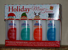 BODY DRENCH MOISTURIZER LOTION HOLIDAY MINI TRAVEL SIZE GIFT SET U-PICK 1-3 SETS
