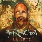 Clients The Red Chord Audio CD