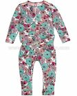 Tumble n Dry Baby Girls' Onesie Cayden, Sizes 12-24M