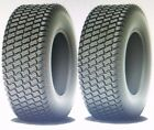 2) 16x6.50-8 Promaster Tires John Deere Lawn Mower Tractor FREE Shipping