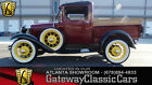 Ford: Other Pickups 1931 Ford Model A Pickup