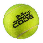 Unlimited Black Code Tennisbälle Testsieger Tennismagazin 08/2014