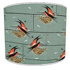 Swallow Birds Designs Lampshades Ideal To Match Swallow Cushions Swallow Duvets