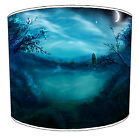 Lampshades Ideal To Match Owls Birds Duvets, Owls Wall Art & Owl Cushions.