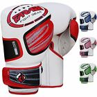 Boxing Gloves Beast Series Sparring Training Kick Boxing Muaythai Real Leather