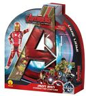 Iron Man Age of Ultron Deluxe Child Box Set