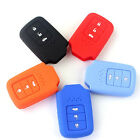 Silicone Car Key Cover Bag For Honda Accord 9 Crider accord Smart Car Key