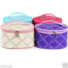 Women's Waterproof Travel Cosmetic Bag Makeup Case Pouch Toiletry Organizer New