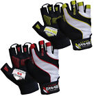 Farabi  Neo Gel Gym Gloves Fitness Training Bodybuilding Workout Weightlifting