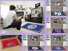 MLB Licensed 4'X6' Area Rug Floor Mat Carpet Flooring Man Cave - Choose Team