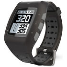 GOLFBUDDY WT5 GPS WATCH 2017 NEW GOLF COURSE TRACKER PRELOADED COURSES NO FEES