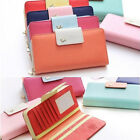 Kyпить Women Lady Clutch Long Purse Leather Zip Wallet Card Holder Handbag US Warehouse на еВаy.соm