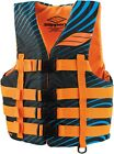 Slippery Hydro Nylon Vest #