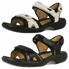 Clarks Unstructured Ladies Sandals Un Harbour