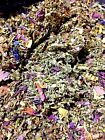 No.3 Smoke Herbal Blend Mix Tea Smoke 10 Herb Blend  Fast Shipping