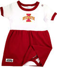 Iowa State Cyclones Baby Bodysuit Dress