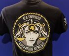 Unisex Sea Shepherd Operation NEMESIS New to the ebay shop