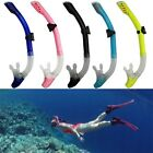 49cm Adults Dry Breathing Tube for Diving Mask Swimming Diving Equipment LO
