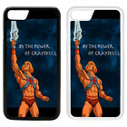 He Man The Power Of Grayskull Case Cover For Apple iPhone - ST-T970