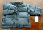 NWT Ralph Lauren Polo Infant Boys Hooded Down Puffer Jacket Coat 12m $145 NEW