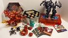 Large Bakugan Lot, 50+ Figures, 60+ cards, and more.