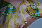 100% Silk Housewife Pillowcase Floral Pillowcase Cover Fit Standard Queen King