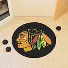 NHL PUCK MAT - CHOOSE YOUR FAVORITE TEAM!