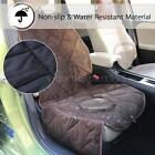 Pet Single Seat Seat Cover Waterproof Safety Protector Mat Travel Ride Pad Q7I4