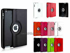 Kyпить 360 Degree Rotating Smart Stand Case Cover Apple iPad 2 3 4 на еВаy.соm