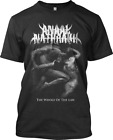 ANAAL NATHRAKH The Whole Of  Of The Law T-Shirt