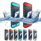 Waterproof Shockproof Dirtproof Hard Phone Case Cover For Samsung Galaxy S7 Edge