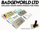 MAGNET Staff ID Company Name Badges Personalised care homes Hospitals  + logo