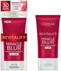 L&#039;Oreal Revitalift Miracle Blur Oil-free Instant Skin Smoother, 1.18 Fl Oz <br/> The More You Buy, The More You Save! Check The Listing.