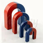 3 Size Traditional U Shaped Horseshoe Magnet Kids Toy Stocking Filler Party Bags