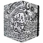 New Rock Band Panic At The Disco Flip Folio Case Apple iPad 2 iPad Mini 1/2 Gift