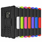 Heavy Duty Armor Hybrid ShockProof Silicone Hard Phone Case Cover For Xiaomi MIX