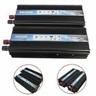 2000W Car Vehicle USB DC 12V 24V to AC 220V Power Inverter Adapter Converter