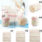Clothes Washing Laundry Bag Mesh Socks Bra Lingerie Wash Bag Net Pouch 5 Sizes