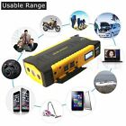 82800mAh Car Jump Starter Emergency Charger SOS Booster Motor Power Bank Battery