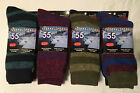 NEW Heavy Thick Winter Thermal Sport Boot Socks 2 Pairs