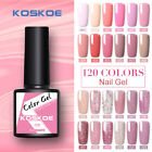Nail No-wipe Top Coat & Base Coat UV Gel Polish Soak Off Gel