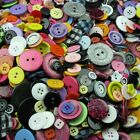 Assorted Mixed Buttons Arts Crafts Card Making Scrapbooking Sewing Value Packs