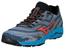 Men's Mizuno Wave Kazan Running/Trail Shoes----New in Box...