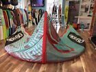 Used 2016 Liquid Force SOLO V2 9M Kite Only Kiteboarding