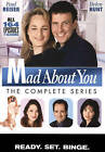 Mad About You: The Complete Series DVD, 2016, 14-DISC SET, BRAND NEW, FREE SHIPP
