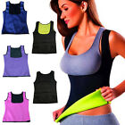 Womens Body Shaper Slimming Waist Slim Belt Yoga Vest Underbust Trainer Shapewea