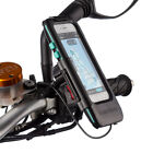 Motorcycle Mirror V2 Bike Mount + Waterproof Tough Case Apple iPhone 7 4.7""