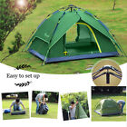 2 Persons Hydraulic Speed to Open Automatic Outdoor Camping Tent