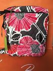 NWT Vera Bradley Mini Hipster Crossboy iPhone Cards Holder Bag You choose !